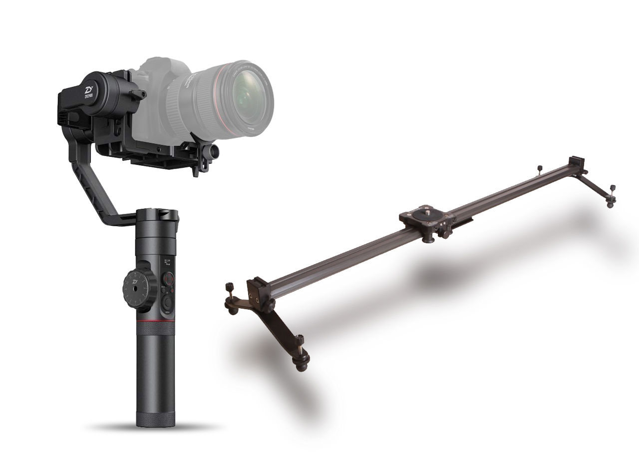 Picture for category Camera Supports