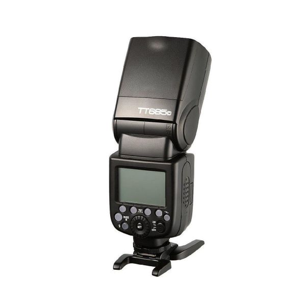 Picture of Godox TT685C Thinklite TTL Flash for Canon Cameras